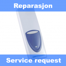 Service request OPL-9725