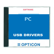 Opticon software kit for OPL-9725-OSE (download ONLY)